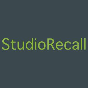 StudioRecall